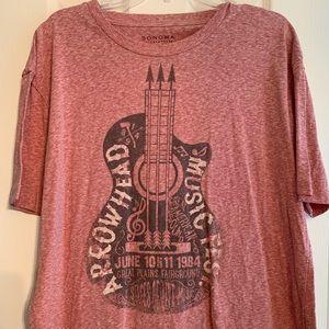 🆕Sonoma Men's T-shirt